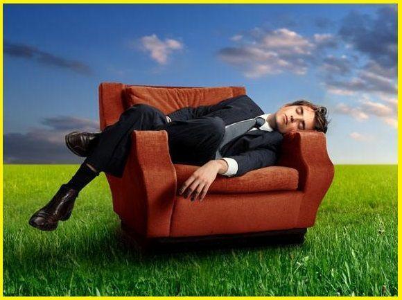 Relajación contra el estrés